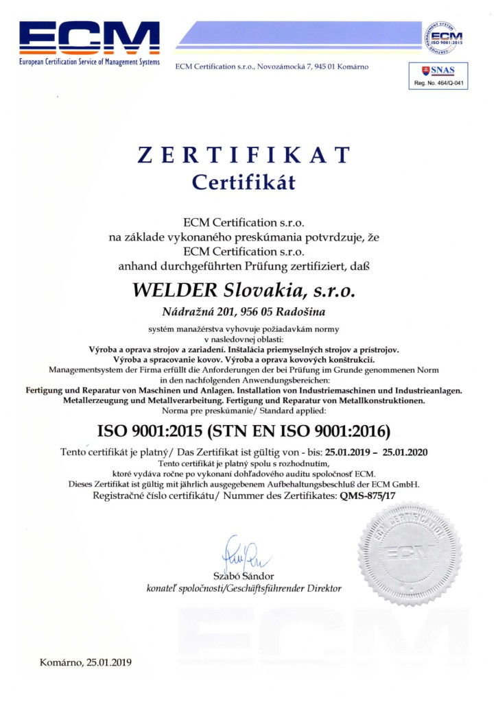 Zertifikat ECM ISO9001-page-001